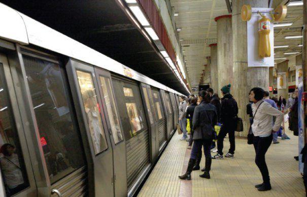 SITUAŢIE ALARMANTĂ. Aerul de la metrou este toxic. Liderul de sindicat face un anunț șocant