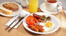 Sfatul nutriţioniştilor : Ce înseamnă cu adevărat un mic dejun complet