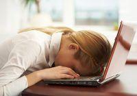 Ce se întâmplă când corpul este privat în mod repetat de somn?  Iată la ce să te aștepți!