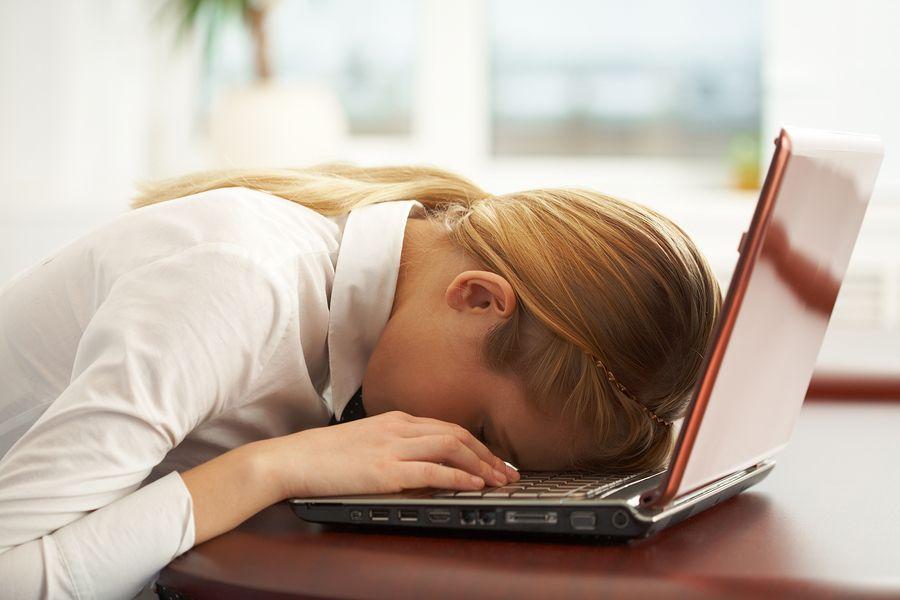 Totul despre oboseală - Care sunt deficienţele de minerale şi vitamine şi cum să le rezolvi