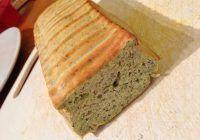 Pâinea care conține un ingredient-minune anti-cancer. O poți prepara într-o jumătate de oră