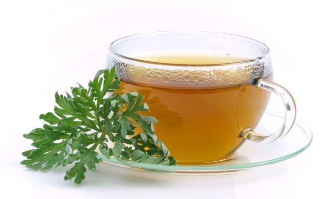Ceaiul de pelin, o minune pentru sanatate