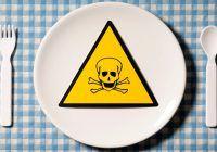 """""""Supa de chimicale"""" pe care o introducem zilnic în organism ne distruge sănătatea"""