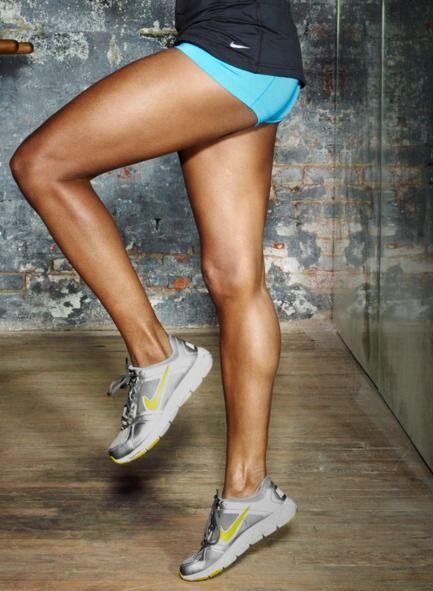Secretul picioarelor perfecte