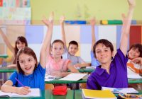 Cum ne imunizăm copilul pentru prima zi de şcoală?