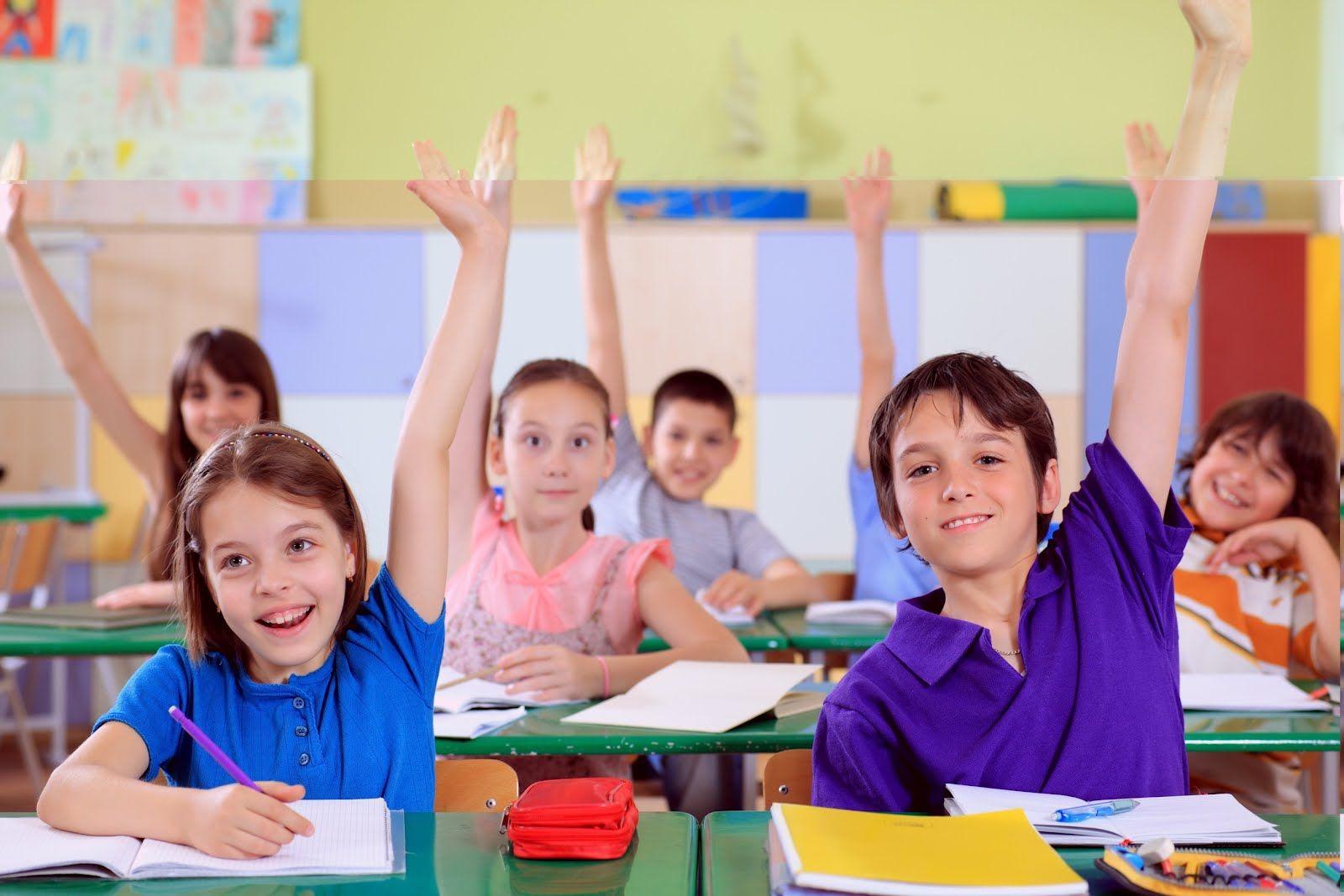 Pericolele din colectivitate. Cu ce boli vin copiii de la școală și grădiniță?
