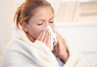 """Medic german: """"Nasul e poarta de acces a virusurilor în organism"""""""