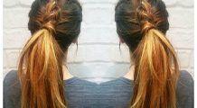 Masca de păr care stimulează creșterea părului. Câștigă câțiva centimetri în mai puțin de 3 săptămâni