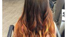 Trend alert – cum arată părul în culorile toamnei