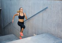 Exerciții pe care să le faci doar pe scări