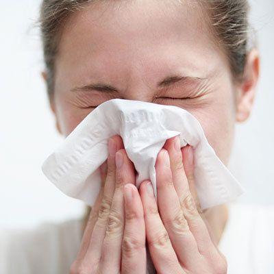 Uleiul care te ajută să lupți contra alergiilor