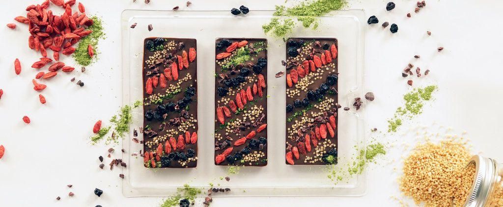 Ciocolată sănătoasă și delicioasă. Cum o prepari acasă?