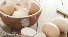 Nici nu bănuiești ce ți se întâmplă în organism dacă mănânci coajă de ouă