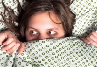 Ce boli anunță și ce înseamnă coșmarurile?
