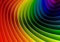 Psihologia culorilor – cum te afectează unele culori