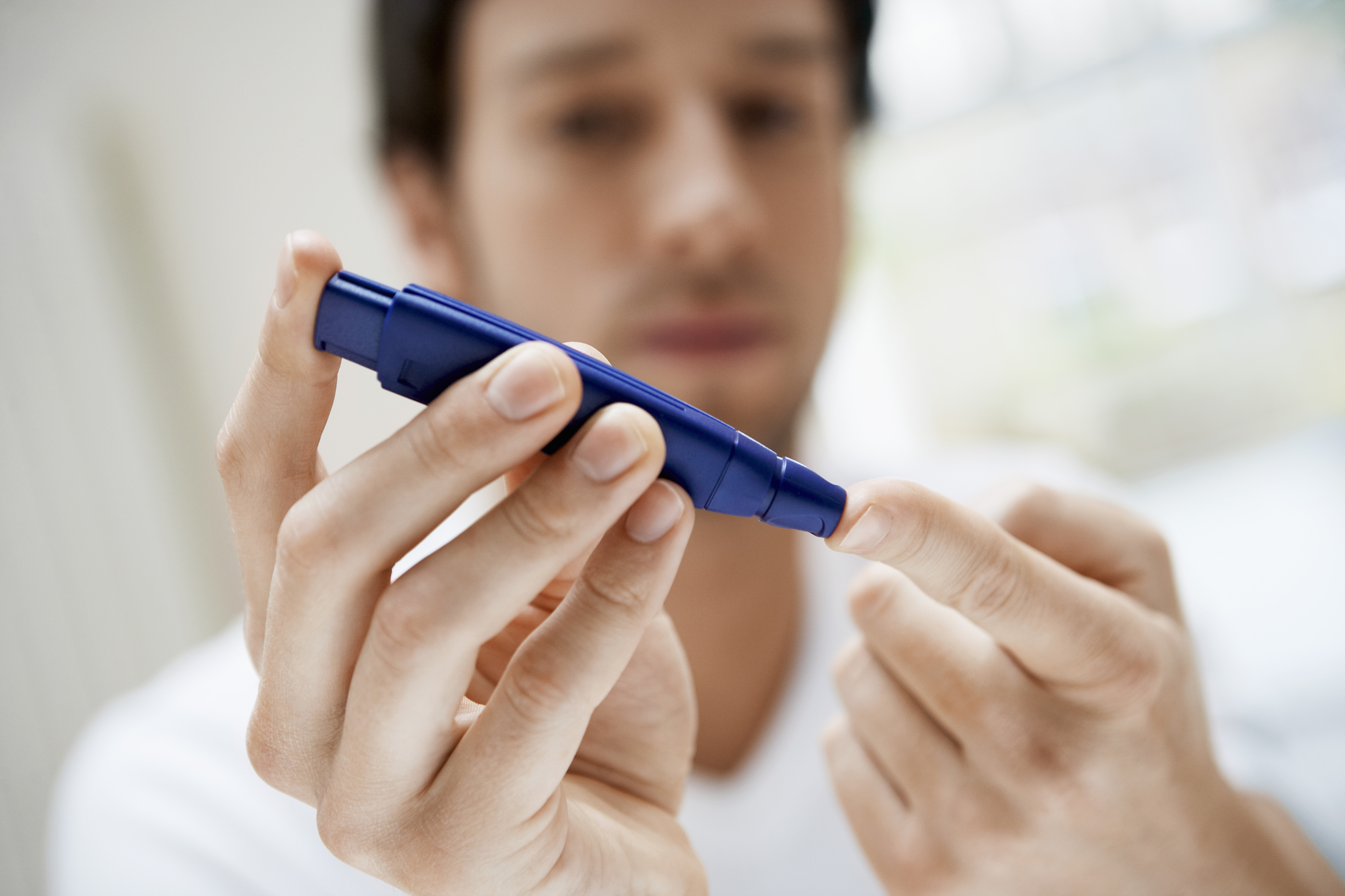 Cum se poate preveni cea mai frecventă complicație a diabetului, fără medicamente