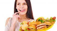 4 motive pentru care mânânci prea mult
