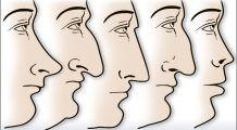 Ce spune forma nasului despre personalitatea ta?