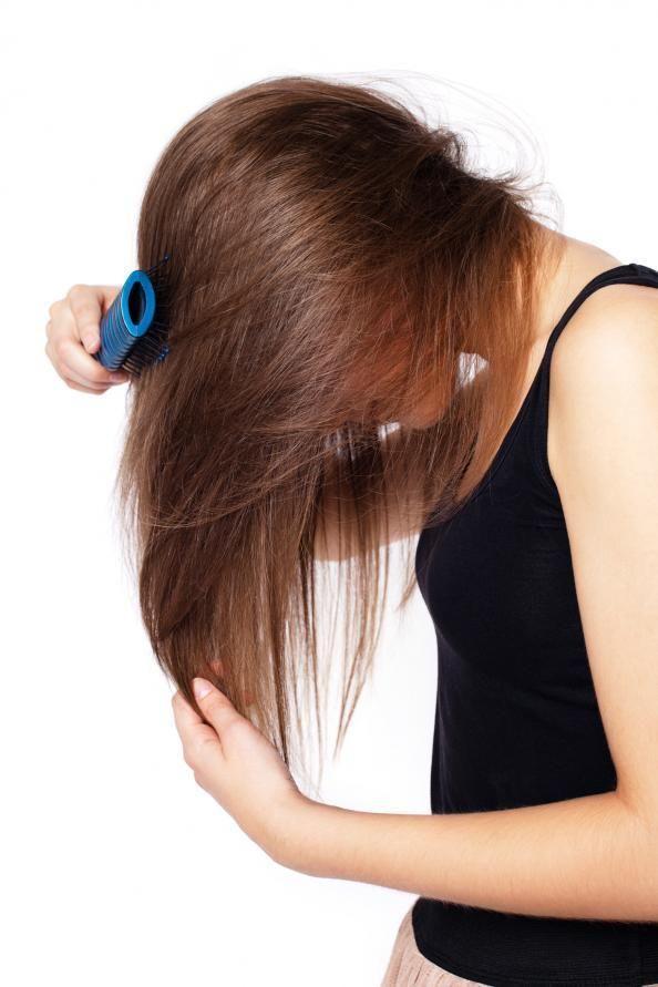 Cum îți aranjezi părul ca să te speli mai rar pe cap