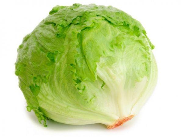 Cele mai bune salate verzi pentru o sănătate de fier