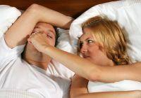 Remedii pentru sforăit. Cum să ai un somn liniștit