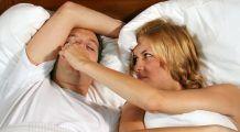 Ce să faceți înainte de culcare ca să nu mai sforăiți. Rezultate garantate