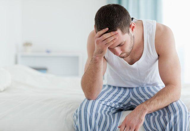 Perioada postoperatorie cu hidrocel - Simptome