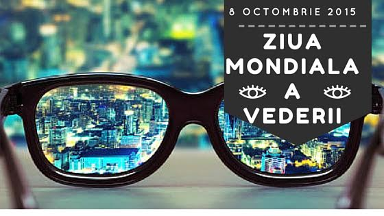 La fiecare 5 secunde o persoană își pierde vederea. Află care sunt cauzele orbirii și cum poți preveni problemele cu ochii