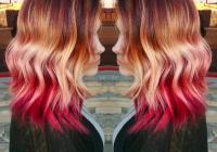Nu știi cum să-ți vopsești părul? Uite 12 idei geniale care te vor scoate din anonimat