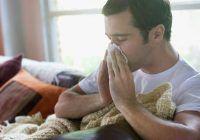 5 semne că ești prea bolnav să mergi la serviciu