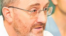 "Prof.univ.dr. Ioan Lascăr: ""Bolnavul ars grav este cel mai complex pacient imaginabil"""