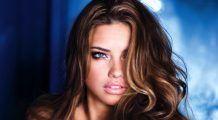 Ce folosește modelul Adriana Lima pentru a avea părul strălucitor. Indiciu – le ai deja în frigider
