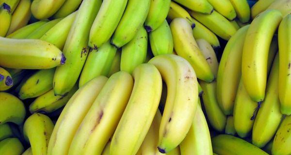 Ce se întâmplă dacă mănânci banane verzi?