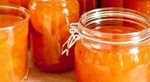 Rețeta de la mama – cum faci cea mai bună dulceață de fructe