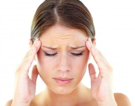 Cum să scapi de o durere de cap în 20 de minute cu un remediu simplu și natural