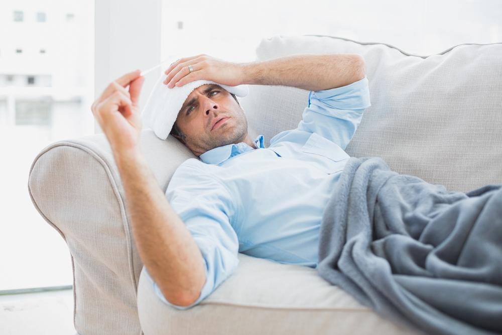 Remedii naturale ca să scazi febra