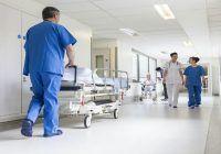 Cei 22 de medici care demisionaseră de la Floreasca și-au retras demisiile