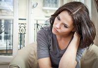 Alte motive în afară de sarcină pentru lipsa ciclului menstrual