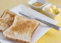 Ce îți face pâinea prăjită? Habar nu aveai!