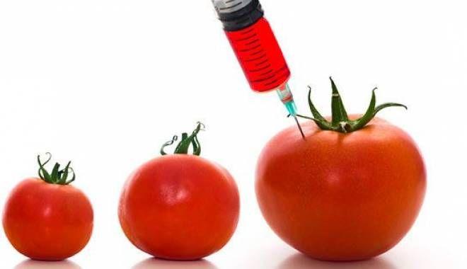 Trucuri ca să recunoști ușor fructele și legumele injectate din magazine