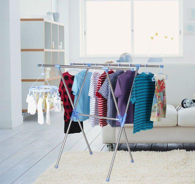 Ce poți să pățești dacă usuci rufele în casă?
