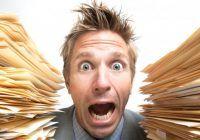 Efectul devastator al unei probleme zilnice: Îți poate micșora creierul! Avertizările cercetătorilor de la Harvard