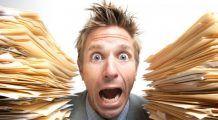 Cum ne afectează stresul la locul de muncă?