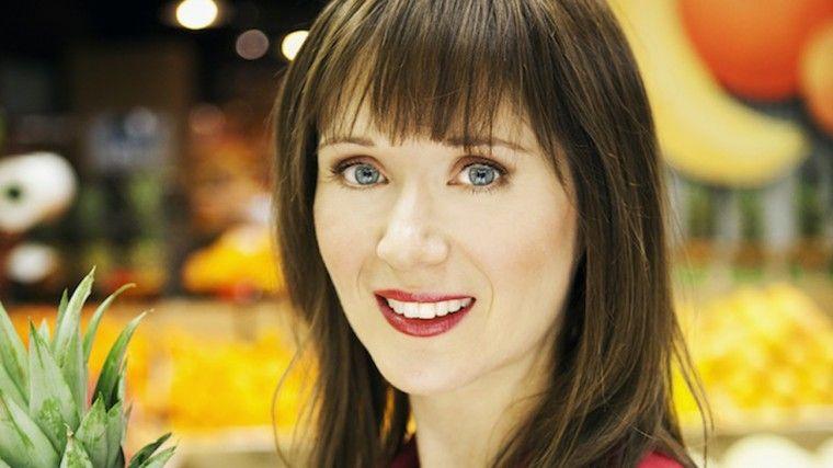 """Julie Daniluk - """"Condimentul acesta m-a ajutat să aduc 3 boli în stadiul de remisie"""""""