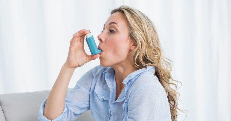 Tehnici de respirat pentru pacienții cu astm