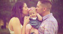 Bebelușul poate semăna cu primul partener sexual al mamei, chiar dacă ea a rămas însărcinată cu alt bărbat! Cum e posibil?