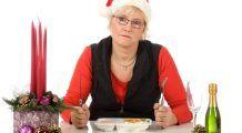 Sfatul psihologului.  Pentru tine, Moș Crăciun este vesel sau trist?