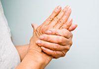 Guta, o formă de artrită. Care sunt cauzele apariției sale bruște și cum se tratează