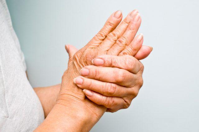 boala artrozei articulare a degetelor)