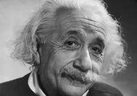 Testul de inteligență al lui Einstein pe care 98% dintre oameni nu știu să îl rezolve. Tu crezi că reușești?